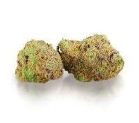 Grape ape weed