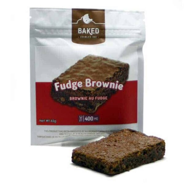 Pot brownies for sale
