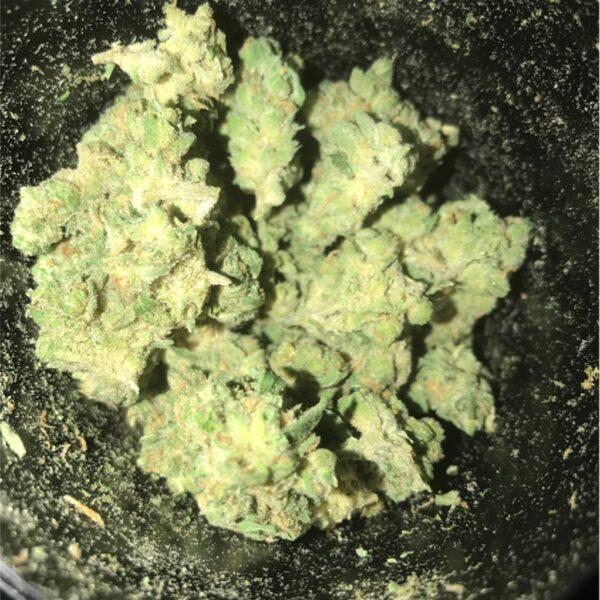 lime skunk strain